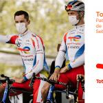 TotalEnergies patrocinará el Gran Premio de la Clásica de San Sebastián 2021