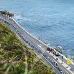 Presentado el recorrido de la Clásica San Sebastián 2021
